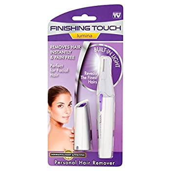 Laser, Light & Electrolysis Hair Removal Devices