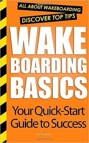 Wakeboarding Basics