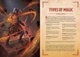 Wizards & Spells (Dungeons & Dragons): A Young