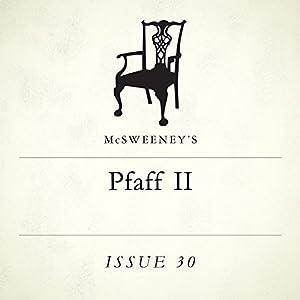 Pfaff II Audiobook