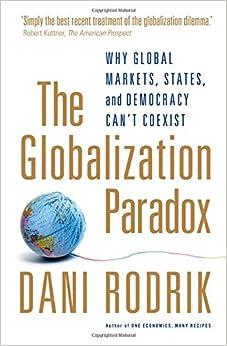 The Globalization Paradox por Dani Rodrik epub