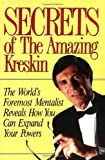 img - for Secrets of the Amazing Kreskin by Amazing Kreskin (1991-09-01) book / textbook / text book