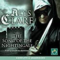 The Song of the Nightingale Audiobook by Alys Clare Narrated by Charlotte Strevens
