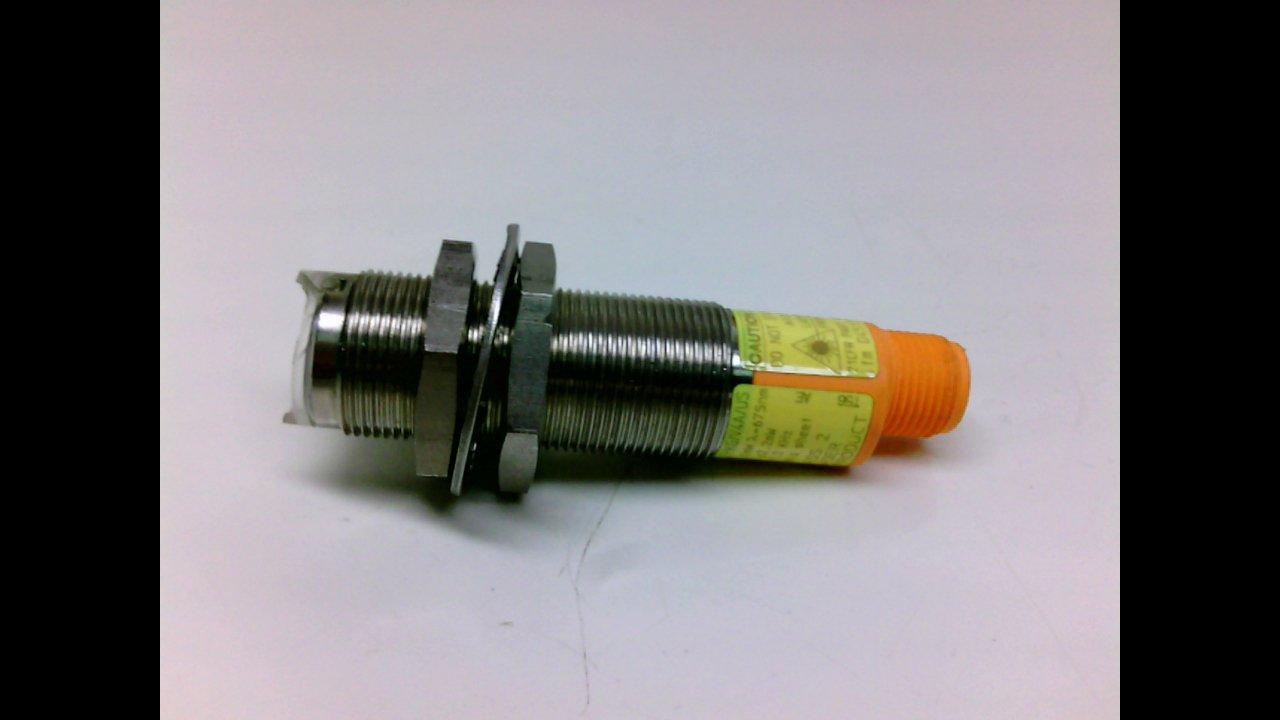 Ifm Og5056, Diffuse Reflection Sensor, 10-30Vdc, M12 Connector, Ip67 Og5056: Amazon.com: Industrial & Scientific