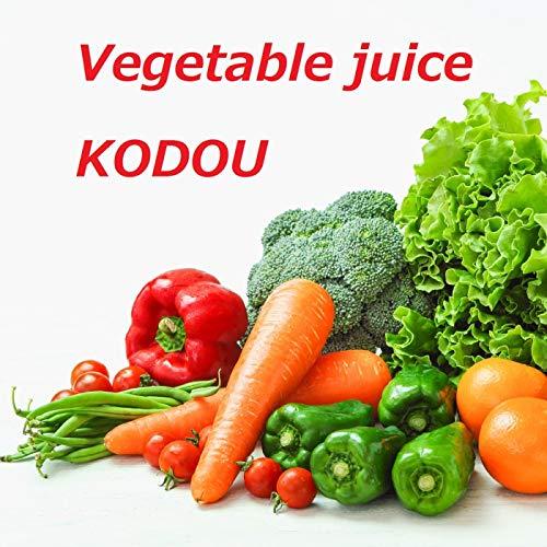 parsnip juice - 7