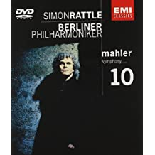 Sym 10 (2-Sided) (Ss) (DVD Audio)
