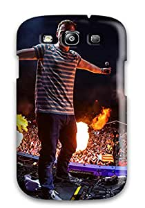 Lisa Rooss's Shop Awesome Hardwell Flip Case With Fashion Design For Galaxy S3