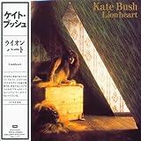 Lionheart (Japanese Mini-Vinyl CD) by Kate Bush
