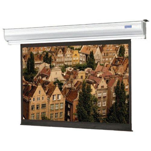 Da-Lite, Contour Electrol W/ Low Voltage Control System Projection Screen (Motorized, 120 V) 94 In ( 239 Cm ) 16:10 Matte White
