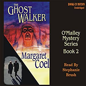 The Ghost Walker Audiobook