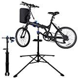Best Bicycle Repair stands - ZENY Adjustable Mechanic Bike Repair Stand Bicycle Maintenance Review