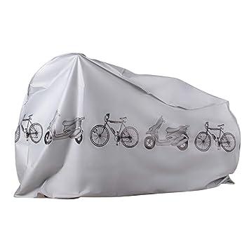 Bike Garage Haube Fahrradgarage Fahrradabdeckung Fahrradschutzhülle wasserdicht