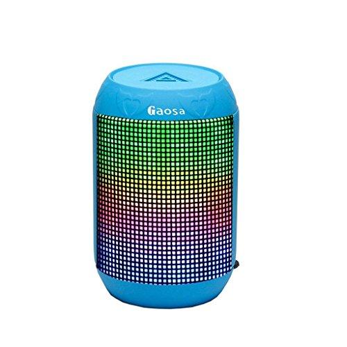 Gaosa Portable Bluetooth Speaker Micro product image