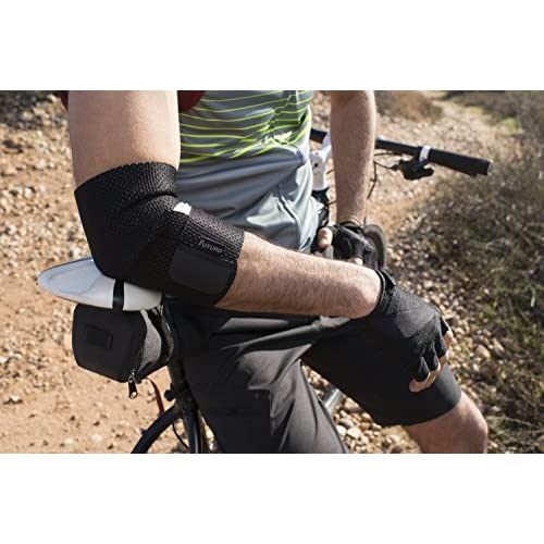 4febd97d02 well-wreapped Futuro Infinity Precision Fit Elbow Support, Adjustable