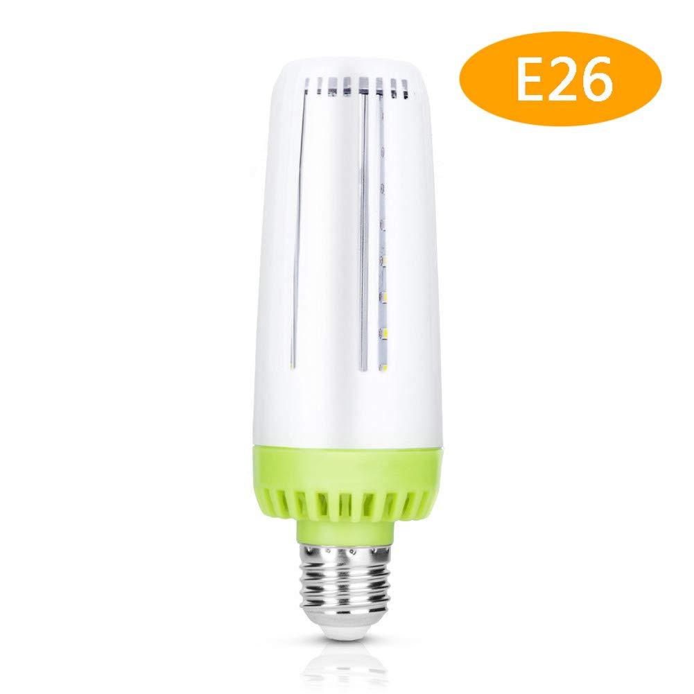 XLQF 20W Super Bright Corn LED Light Bulb(200 Watt Equivalent) - High Power LED Bulb Energy Saving Home Light Bulbs Lamp,Warmwhite by XLQF