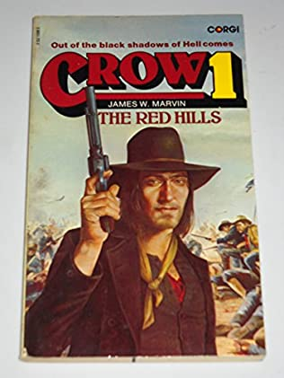 book cover of Red Hills