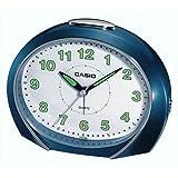 Casio - TQ-269-2EF - Réveil - Quartz Analogique - Alarme