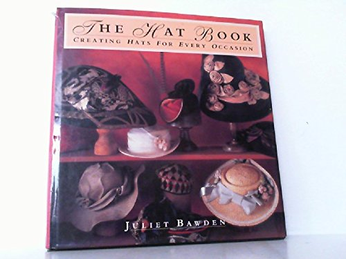 The Hat Book (Holland Costume City)