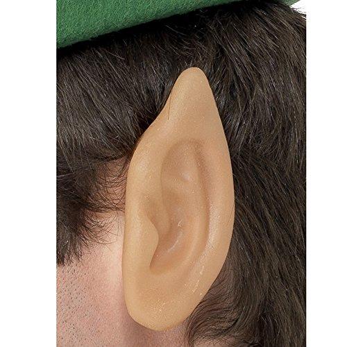 Elf Ears Ireland (Soft Vinyl Pointed Elf Ears)