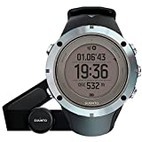Suunto Adult Ambit3 Peak HR Watch – Sapphire/One Size Fits All