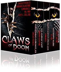 Claws of Doom (English Edition)