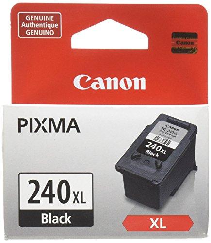 Canon PG-240XL Black Cartridge (2)