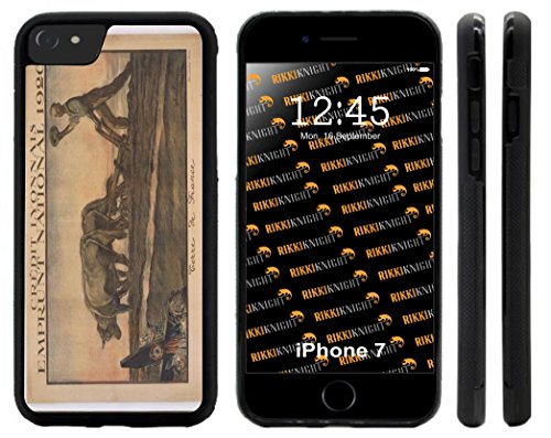 rikki-knight-vintage-posters-art-credit-lyonnais-design-iphone-7-hybrid-tpu-case-cover-black-rubber-