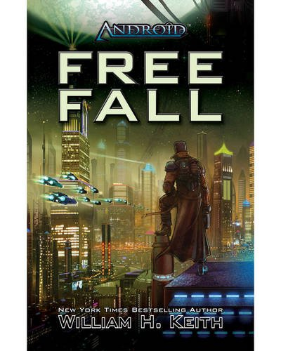 android free fall - 1