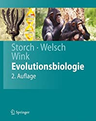 Evolutionsbiologie (Springer-Lehrbuch)