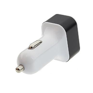 Amazon.com: Orcbee - Adaptador de cargador USB universal ...