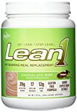 Nutrition 53 Lean 1 Dietary Supplement, Chocolate Mint, 2 Pound For Sale