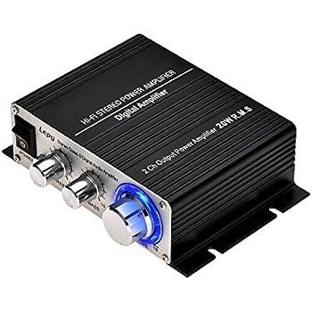 Усилитель звука на микросхеме кт815в8610 смотреть видео