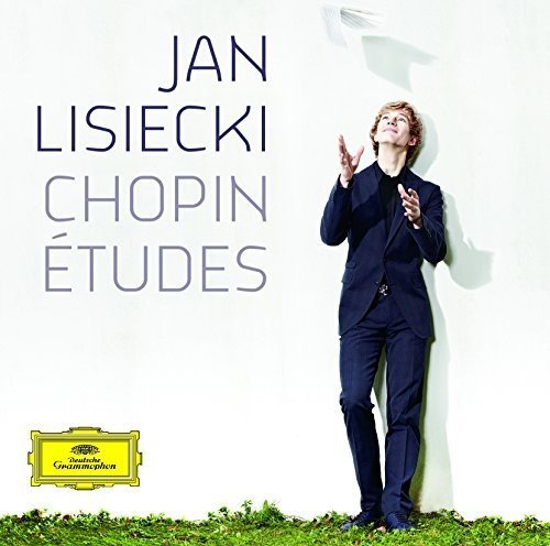 CD : LISIECKI,JAN - Chopin Etudes (Super-High Material CD, Japan - Import)