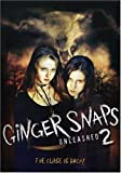 Ginger Snaps 2: Unleashed poster thumbnail