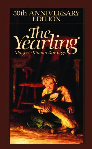The Yearling (Turtleback School & Library Binding Edition)