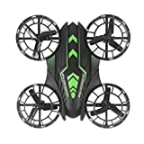 Efaster(TM) Cool JXD 515W Altitude Hold Drone UFO 2.4G 4CH Quadcopter With 0.3MP Camera