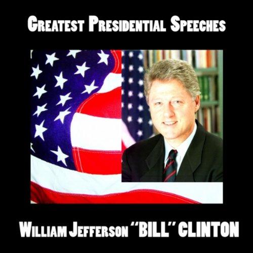Bill clinton speech critique