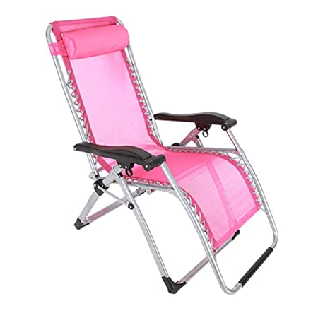Amazon.com: Zcxbhd - Sillones reclinables plegables de playa ...