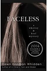 Faceless (Whitley & Keal Mystery) Paperback