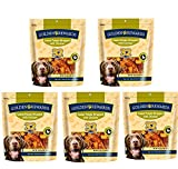 Golden Rewards Sweet Potato Wrapped with Chicken 32oz bag --5Pack