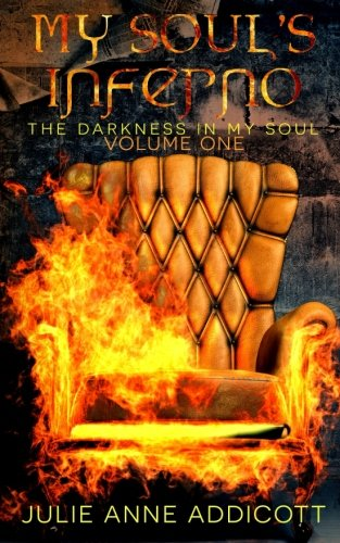 My Souls Inferno Darkness Soul product image