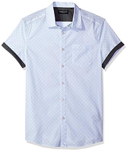 kenneth-cole-new-york-mens-short-sleeve-geo-print-shirt-dusty-blue-combo-medium