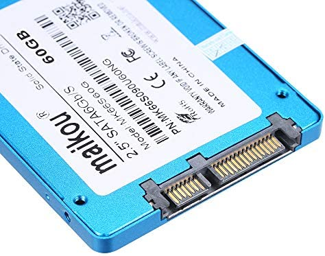 Docooler MAIKOU Mobile SSD 60G / 120G / 240G / 360G / 480G / 1TB ...