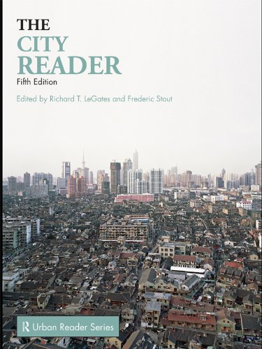 Download The City Reader (Routledge Urban Reader Series) Pdf
