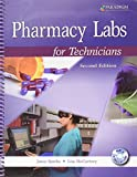 Pharmacy Labs for Technicians 2nd Edition