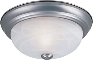 Designers Fountain 1257S-PW-AL Value Collection Ceiling Lights, Pewter