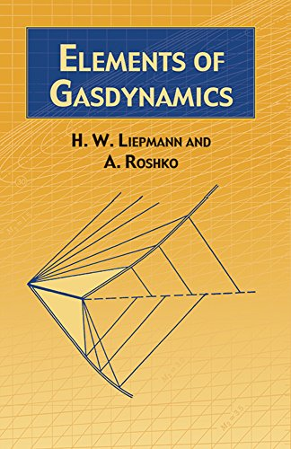 Elements of Gasdynamics