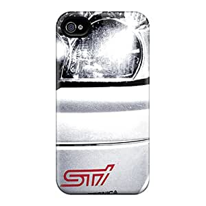 Diamondcase2006 Fashion Protective Subaru Wrx Sti Cases Covers For Iphone 4/4s