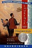 Dragonwings: 25th Anniversary Edition