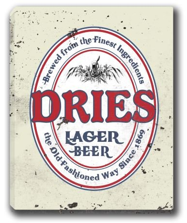 Dry Lager - 8